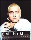 Eminem : Mots pour mots