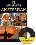 Amsterdam, 1 CD-ROM offert pour 1 eur...