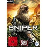 "Sniper: Ghost Warriorvon ""City Interactive"""
