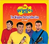 echange, troc Wiggles - Wiggles Party Collection