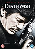 Death Wish [DVD] [1974]