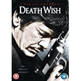 Death Wish [DVD] [1974]by Charles Bronson
