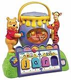 VTech Winnie the Pooh - Spell 'n Learn Honey Pot