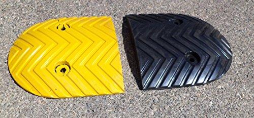 rsb-210eby-ralentisseur-paire-noir-et-jaunes-parties-terminales-25x25x35cm