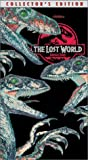 The Lost World - Jurassic Park [VHS]
