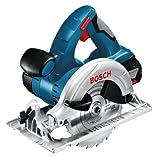 Bosch +GKS 18 V-LI 2 x 4,0 AH L-Boxx 060166H008