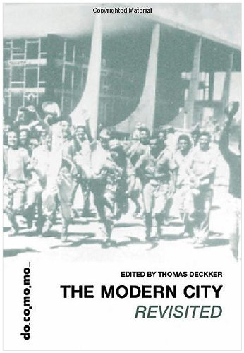 Modern City Revisited
