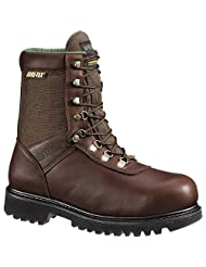 Wolverine Boots: Insulated Waterproof Outdoor Boots 3805