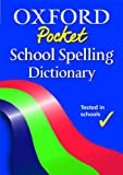 Oxford Pocket Spelling Dictionary 2004 (0199111952) by Allen, Robert