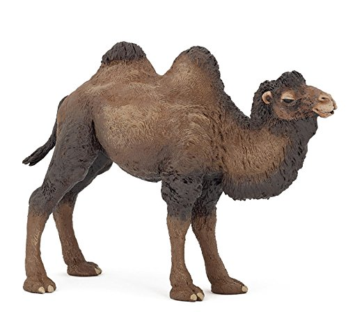 Papo Bactrian Camel - 1