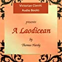 A Laodicean (       UNABRIDGED) by Thomas Hardy Narrated by Tadhg Hynes