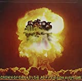 Crown of Creation by Jefferson Airplane [Music CD]