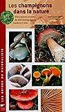 echange, troc Henning Knudsen, Jens-H Petersen - Les champignons dans la nature : 230 Espèces et plus de 300 photographies couleurs in-situ