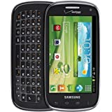 Samsung Stratosphere 2 Verizon Android Smart Phone / No Contract Ready To Activate On Your Verizon Service