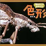 栗林さんの虫めがね〈4〉色形 (栗林慧の昆虫写真絵本シリーズ)