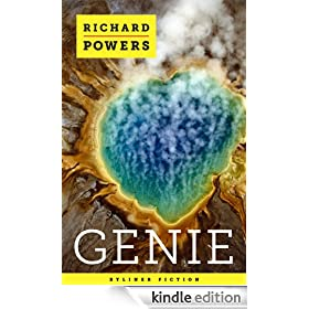Genie (Kindle Single)