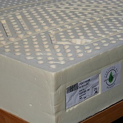 Boreal Latex-luxor-corona Matelas nouveau tissu king size 200x200 H 22 cm