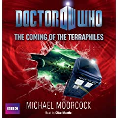 Doctor Who  The Coming of the Terraphiles