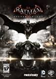 Batman: Arkham Knight - Windows (select)
