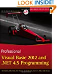 Professional Visual Basic 2012 and .N...