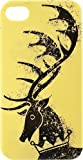 Game of Thrones House Baratheon iPhone 4/4S Protective Cover Case