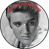 Elvis Presley Elvis Presley, Any Way You Want Me, Picture Disc