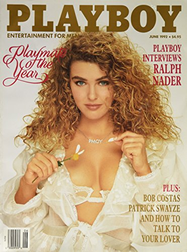 playboys-girls-of-summer-magazine-june-1992