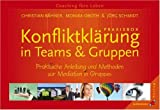 Praxis-Box Konfliktkl�rung in Teams & Gruppen (Amazon.de)