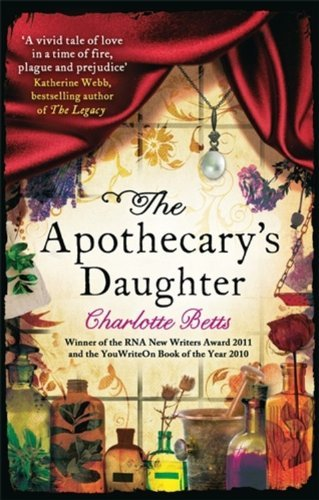 the-apothecarys-daughter