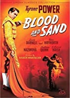 Blood and Sand