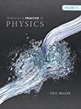 img - for The Practice of Physics, Volume 2 (Chs. 22-34) (Integrated Component) book / textbook / text book