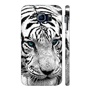 Enthopia Designer Hardshell Case Exceptionally Handsome Back Cover for Samsung Galaxy S7 Plus