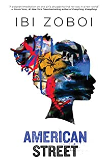 Book Cover: American Street