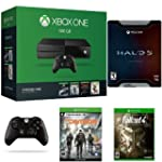 Xbox One 500GB Console - Name Your Ga...