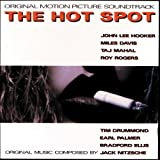 "The Hot Spotvon ""Jack Nitzsche"""