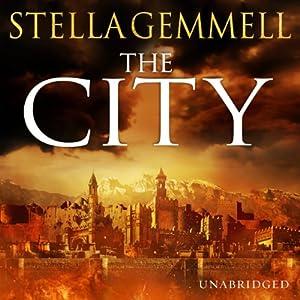 The City - Volume 2 Hörbuch