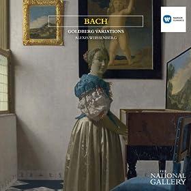 Goldberg Variations BWV988: Variation 14