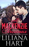 A MacKenzie Christmas (The MacKenzie Family Book 9) (English Edition)