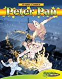 Peter Pan (Graphic Classics) by James Matthew Barrie (2007-07-06)
