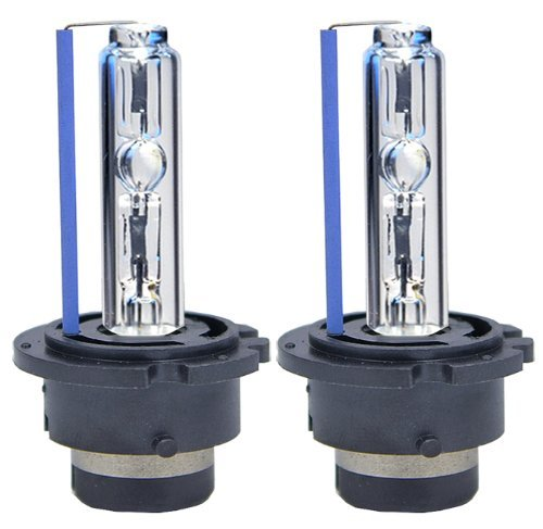 eBoTrade 10000K D2R D2C D2S Xenon OEM FACTORY HID BLUE Bulbs (Headlight For Infinity G35 compare prices)