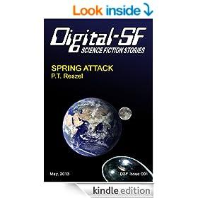 Digital-SF - May 2013 (Digitral-SF Magazine)