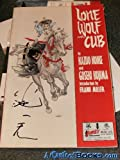 Lone Wolf and Cub #8 (1987) (0915419173) by Kazuo Koike