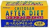 キトサンアフターダイエット 60包