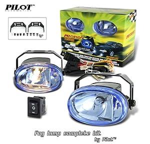 Bully PL35C Fog Light for Nissan Titan