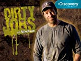 Dirty Jobs: Vomit Island Workers