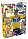 2004 Tour de France 12 hour edition