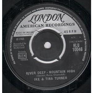 River Deep, Mountain High [VINYL]