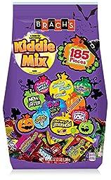 Brach\'s Kiddie Candy Snack Mix, 185 Count