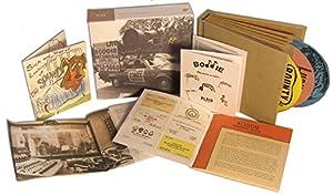 Boddie Recording Company: Cleveland Ohio
