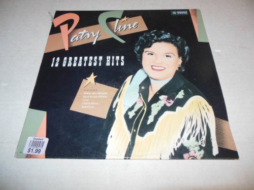 Patsy Cline - Best of Patsy Cline: Crazy - Zortam Music